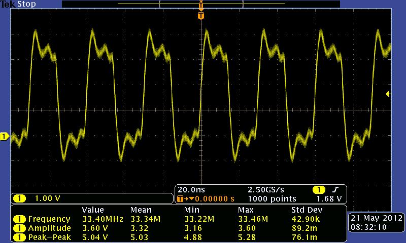 Глюки JTAG на IXP430 - ARM - Форум ELECTRONIX