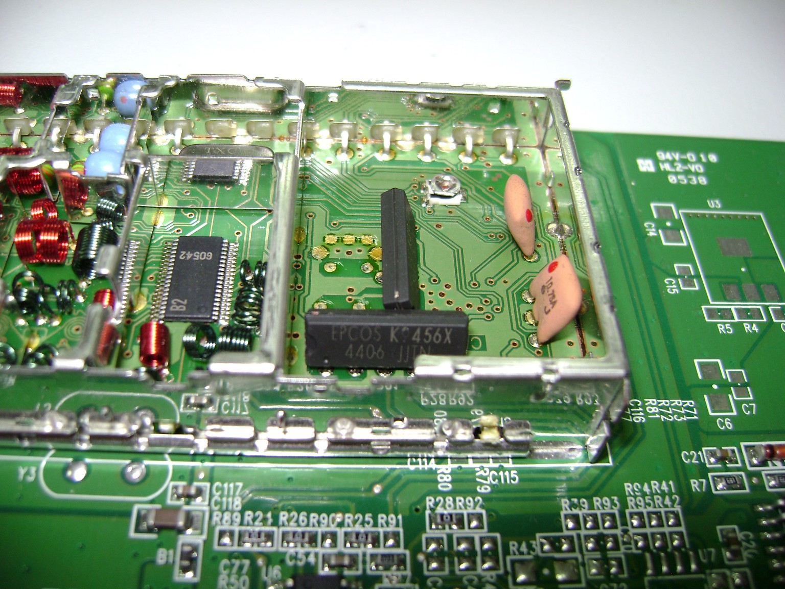 DRIVERS FOR PHILIPS FM1256