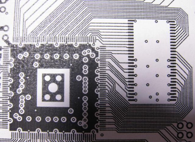 CPU + SDRAM