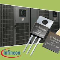 Транзисторы CoolMOS™ с диодами CFD7 для резонансных преобразователей с высоким КПД