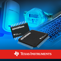 Решения на базе микроконтроллеров MSP430. Компэл