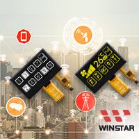 Winstar display Компэл