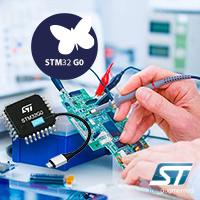STM32G0 - тренинг. Периферия и таймеры. Компэл