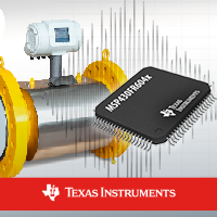 Texas Instruments MSP430FR604x применение. Компэл